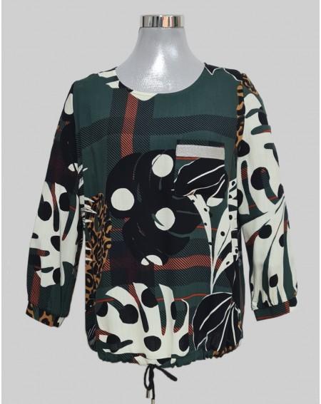 Shirt Ginevra
