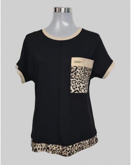 Shirt Fabra