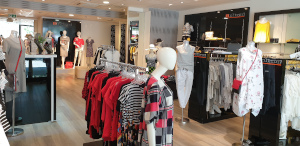 Boltani Fashion Store in Dresden