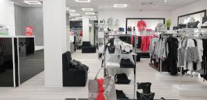 Boutique Royal im Oderturm in Frankfurt (Oder)